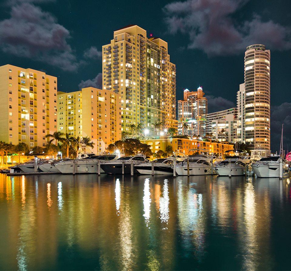 Miami Beach Marina A Boater's Dream