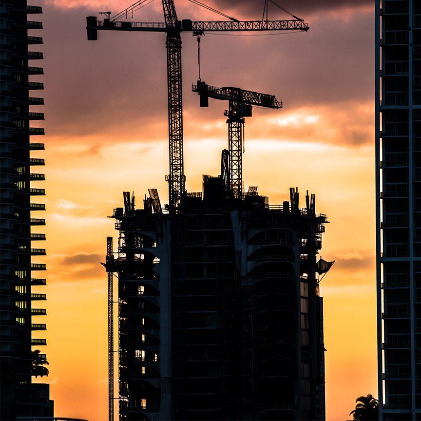 Top 4 Pre-Construction Buildings in Miami Beach