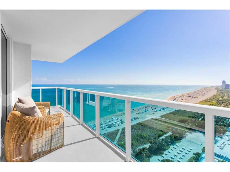 David Pobiak - Miami Beach Waterfront Condo - Cover