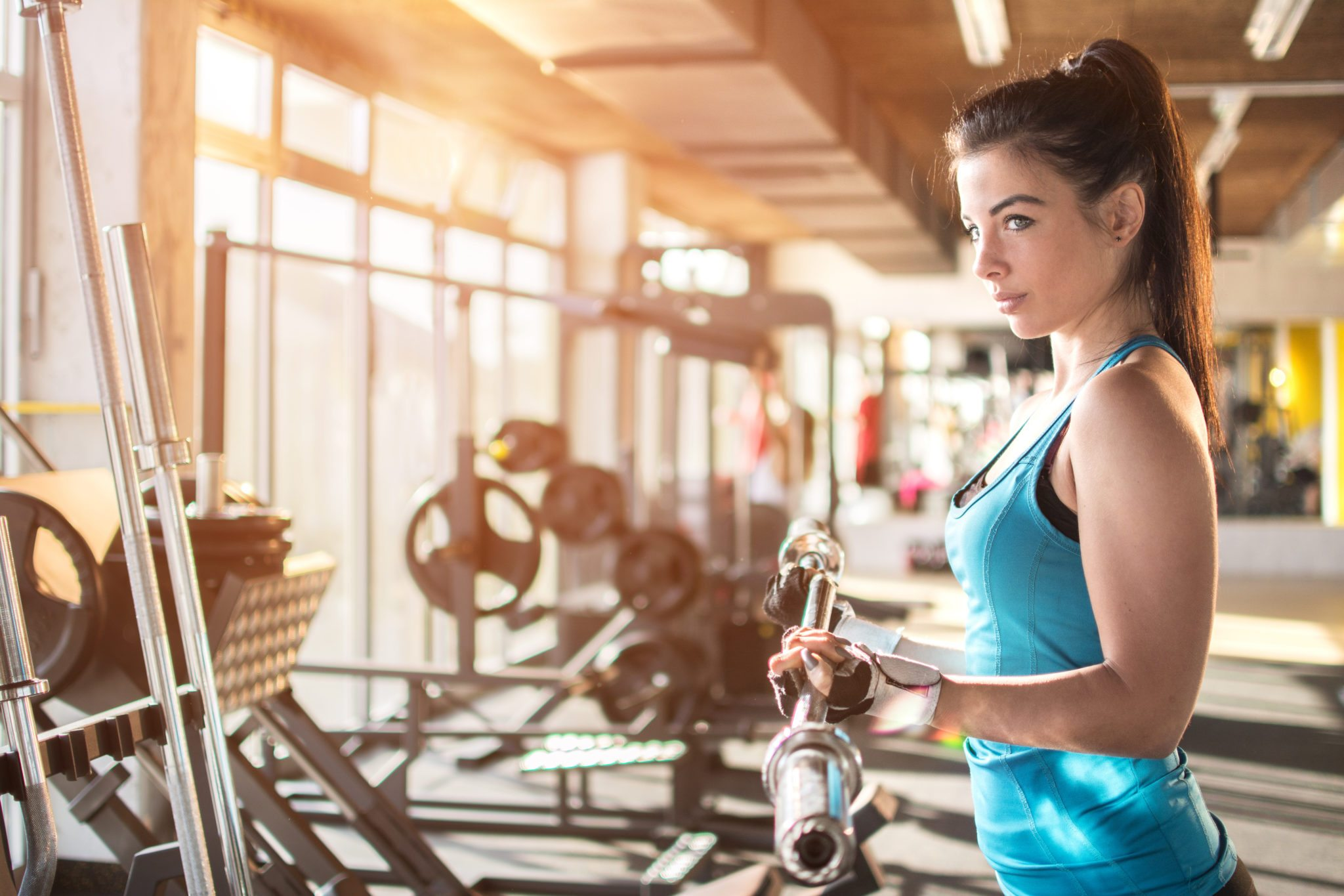 Best Gyms in Miami Beach to Get Fit for the New Year