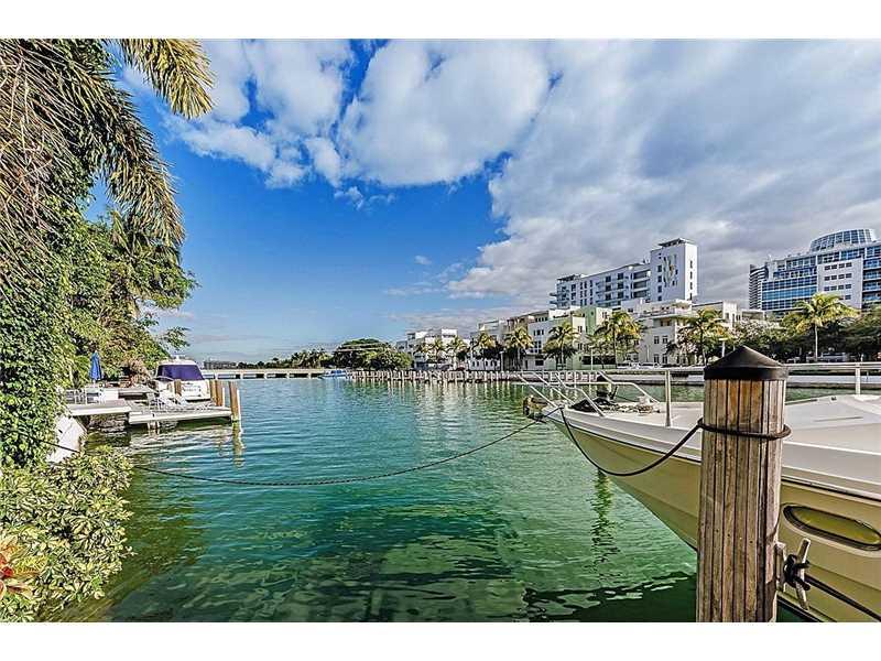 David Pobiak - Pine Tree Drive Miami Beach 1Cover