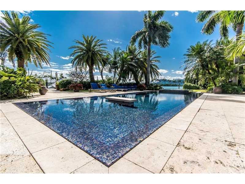 Pobiak - Palm Island Miami Beach