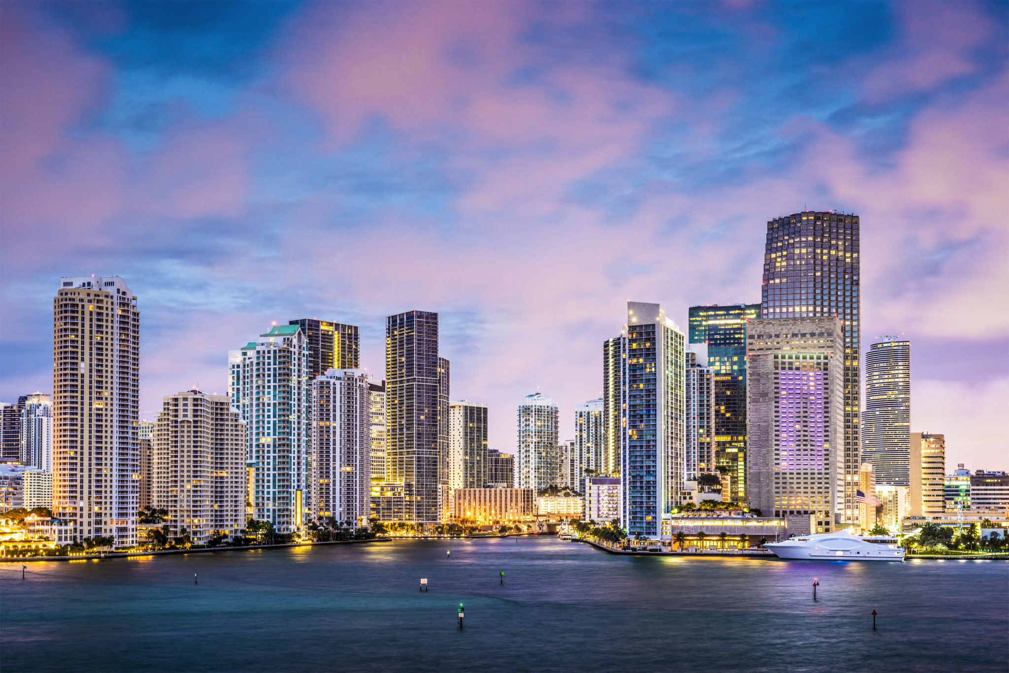 Best Places in Miami Beach to Dine with Your Yacht
