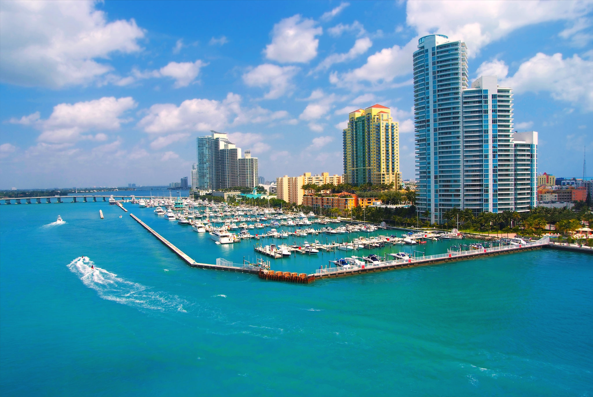 Best Aspects of Miami Beach Living