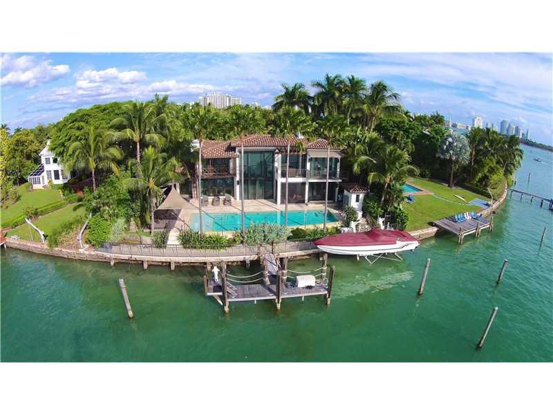 Pobiak Properties - Venetian Islands Miami Beach - 34 W Dilido Dr, Miami Beach, FL 33139 Cover