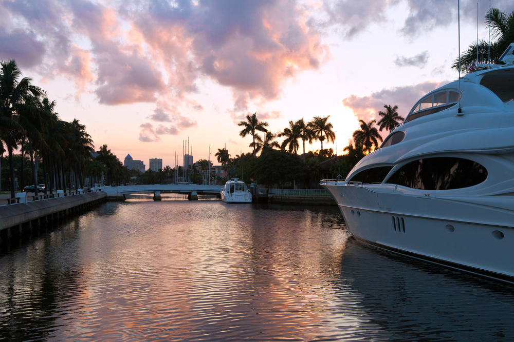 Most Ocean Accessible Miami Beach Waterfront Homes