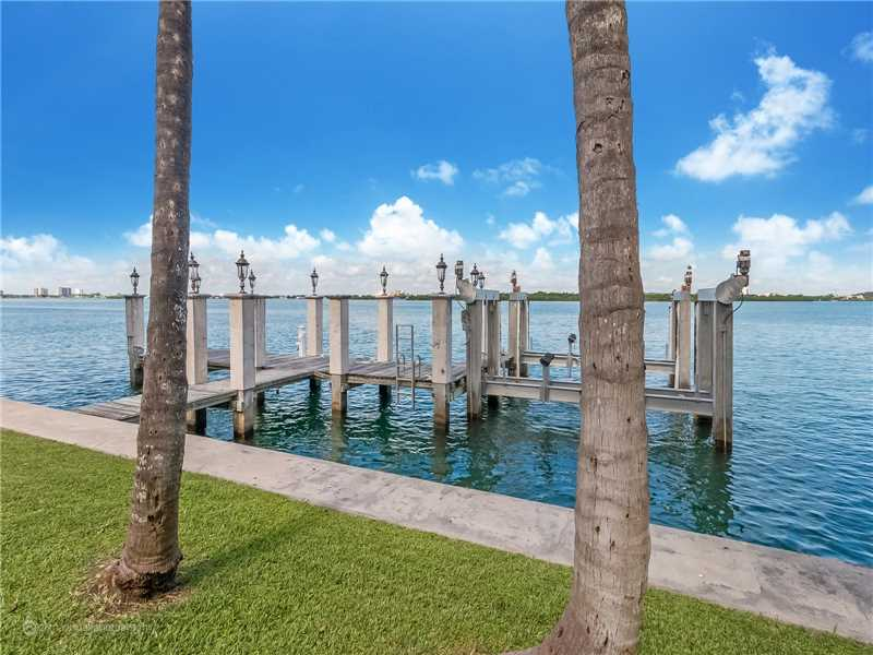 My Favorite Waterfront Homes For Sale In Miami, Florida