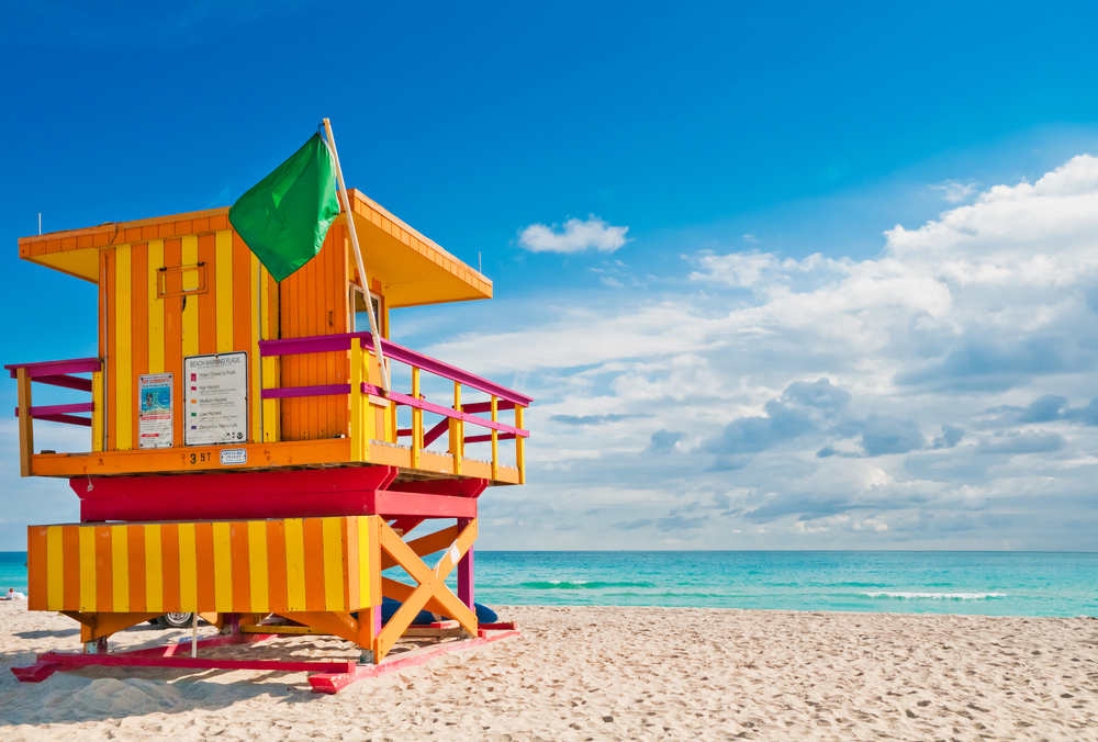 Miami Beach is Packed with Events This April