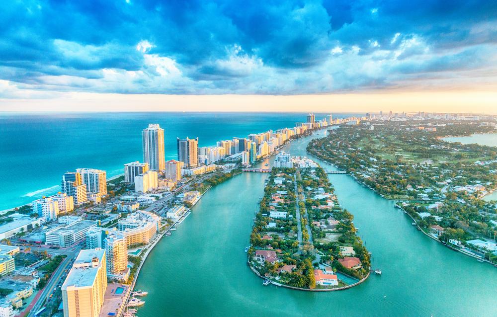 Miami Beach Waterfront Homes - Pobiak - Miami Beach- Miami Beach Homes