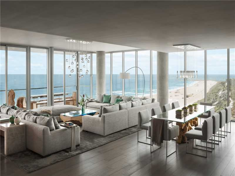 Miami Beach apartments for sale luxury living