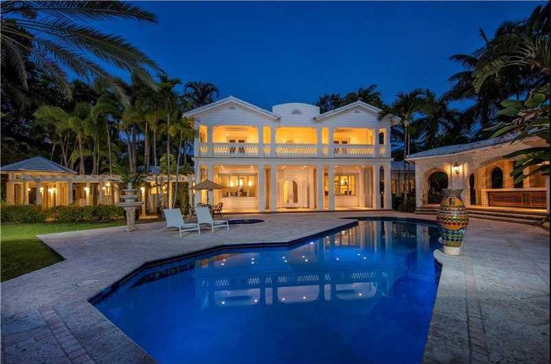 Best of Miami Beach Real Estate