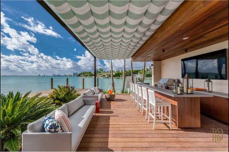 Miami Beach Homes for sale luxury living
