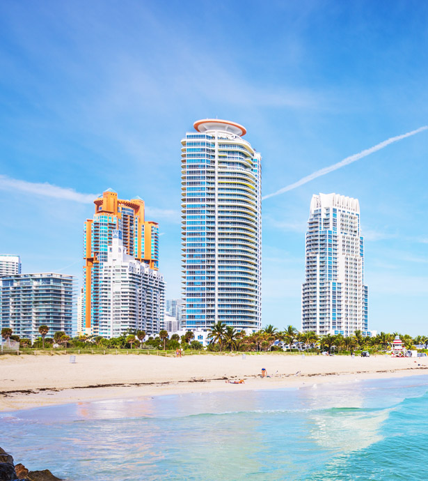 South Beach Luxury Real Estate