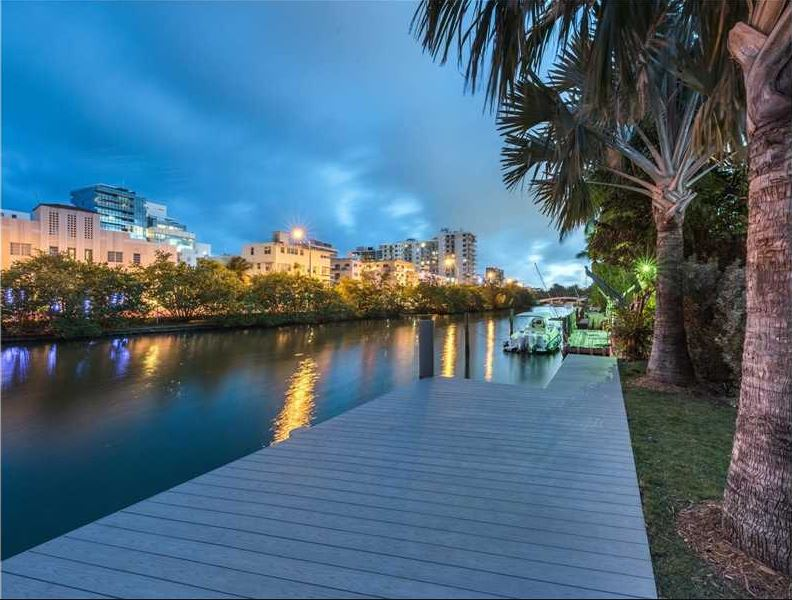 What to look for when searching for Miami Beach Houses for Sale