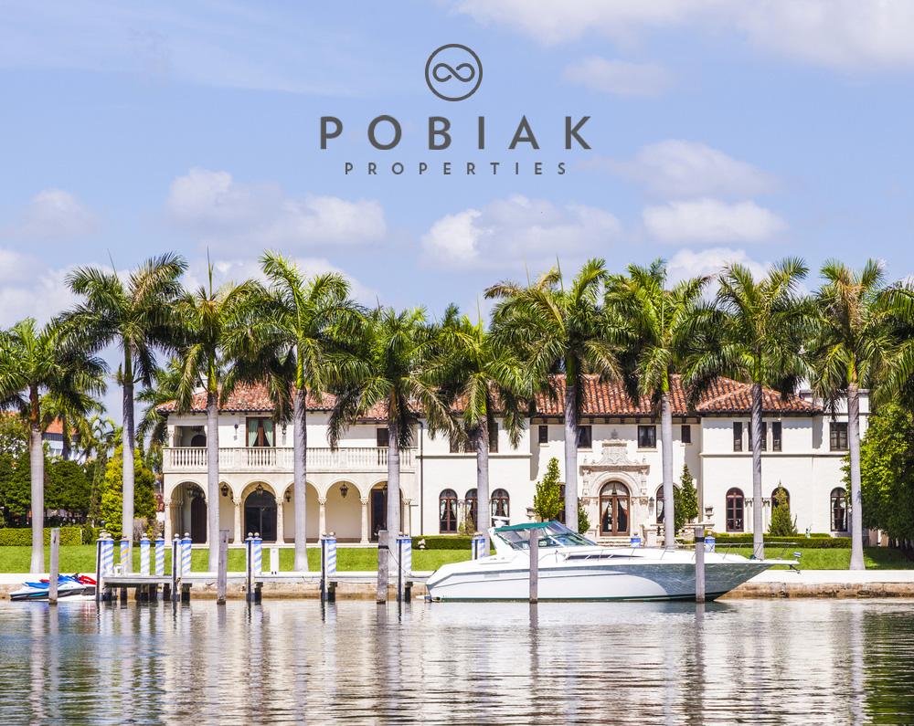 Miami Beach Realtor luxury waterfront home